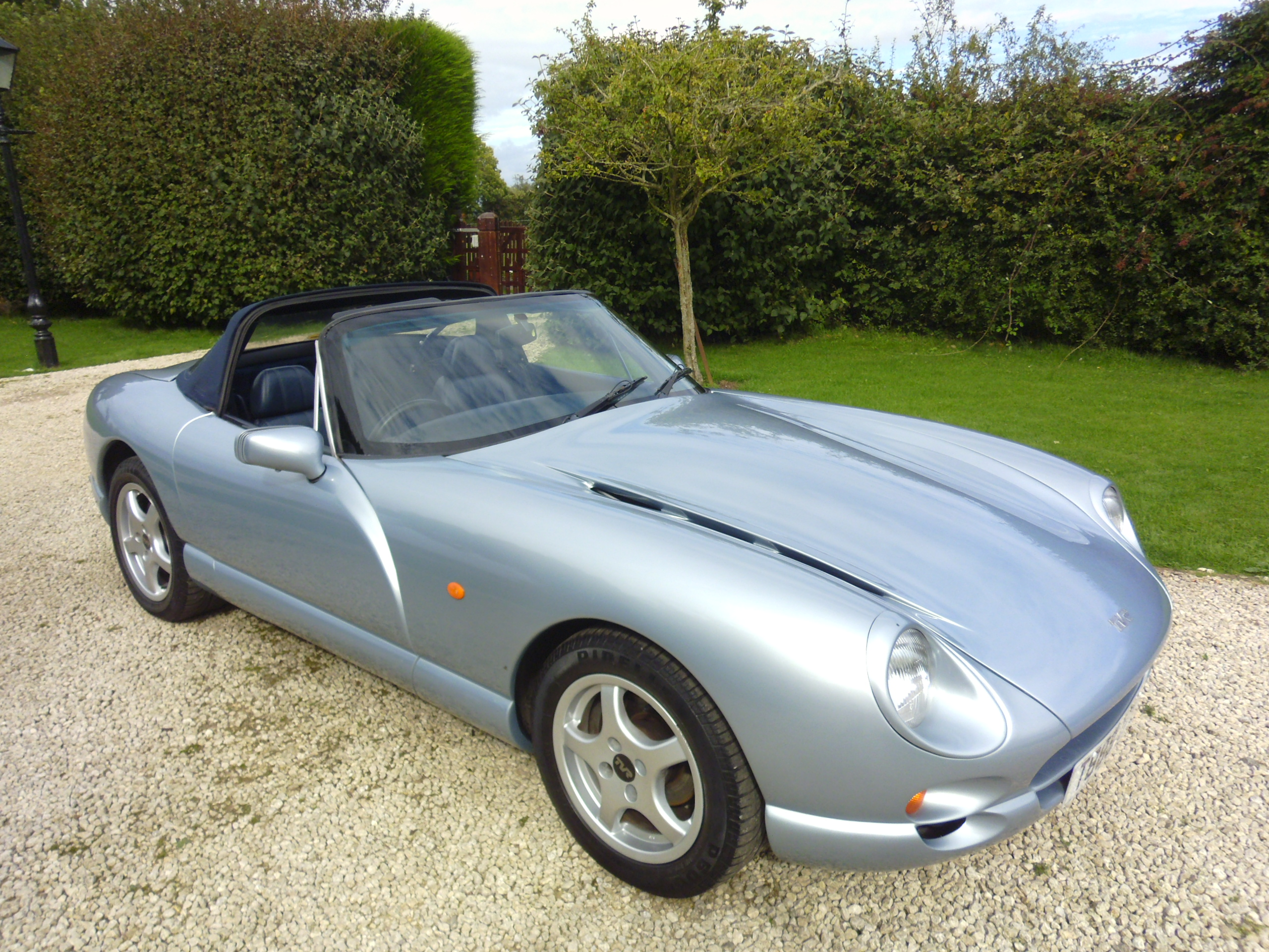 P1050205 Fascinating Tvr Griffith for Sale In Uk Cars Trend