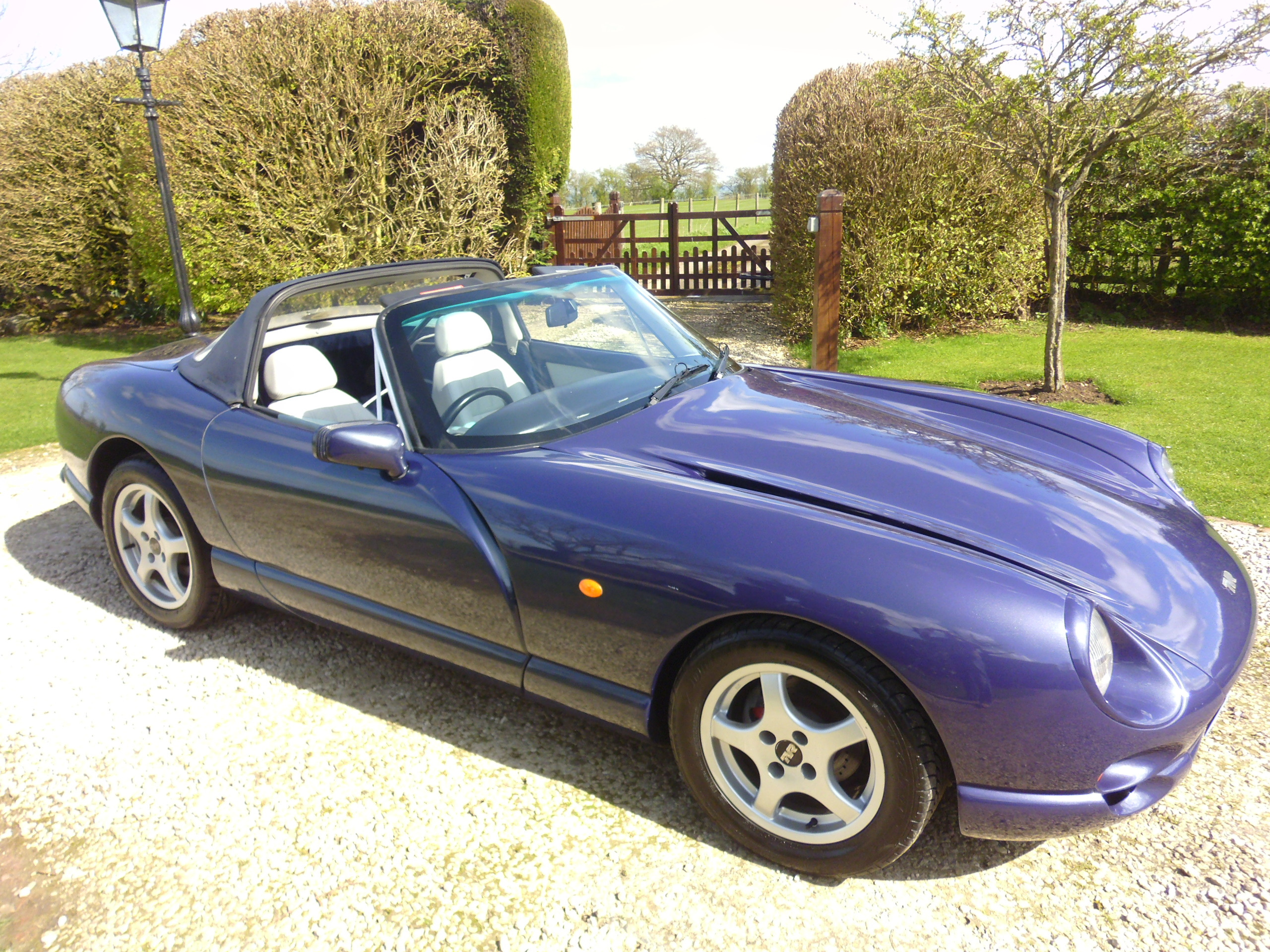 P1050975 Fascinating Tvr Griffith for Sale In Uk Cars Trend